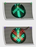 Maak 200mm LEIDEN van de Module van het Signaal van de Pijl Verkeerslicht waterdicht
