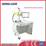 Профессиональное изготовление глубокого автомата для резки гравировки лазера для ювелирных изделий