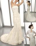 Nuova cerimonia nuziale elegante/vestito nuziale (Angela-155)