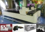 machine de découpage de laser de l'acier inoxydable 1000W