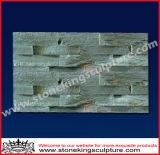 Культурных камня, камень Панель управления/ камня плитки для монтажа на стену (SK-2943)