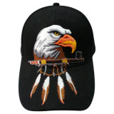 Бейсбольная кепка способа с вышивкой Bb1040