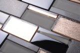 Q003 Foshan hermoso mosaico de cuarto de baño de la banda