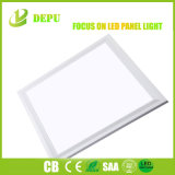 36W 600 x 600mm Recessed as luzes de painel magros 6500K do diodo emissor de luz do teto 3600lm