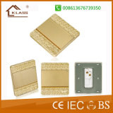 Wenzhou Factory UK et Us Design Wall Socket and Switch