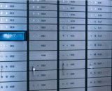 Serrure de dépôt de coffres-forts (séries de WDB-A)