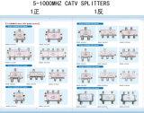 5-2450MHz 6 방법 Smatv 쪼개는 도구 (SHJ-TS8806)