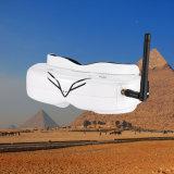 Djiの無人機のためのSeling LEDのバックライトの隼のゴーグルのFpvの熱いヘッドセット