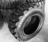 Reifen 12-16.5 Sks des Rotluchs-Gummireifen-Schienen-Ochse-Reifen-12-16.5/Industrial
