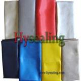 Со специальным покрытием Glassfiber тканью с алюминиевой фольги