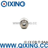 Impulso métrico para conetar conetores dos encaixes/tubulação de ar
