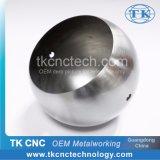 Тень светильника OEM стального листа с закручивать CNC гидроформинга металла