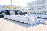 Les Chinois fabriquent le four électrique de dégraissage d'agglomération