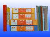 Material de calidad de la soldadura, varilla de soldadura. Electrodos, electrodo de soldadura (E6013).