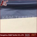 100 % polyester Tissu à armure sergé 230t lumière pongés avec transfert de papier tissu d'impression
