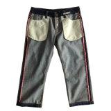Children's vaqueros con estilo de diseño especial Kid's Denim Jeans