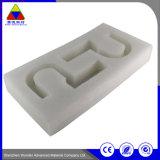 Feuille de format personnalisé en polyéthylène pour l'emballage en mousse EVA en caoutchouc