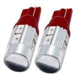 Indicatore luminoso automatico di T10 LED (T10-WG-010Z5730B)