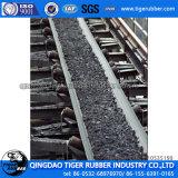 Bande de conveyeur en caoutchouc pour le charbon, les graines, la colle