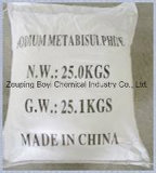 Metabisulphite натрия упаковки 25kg/Bag/натрий Metabisulfite