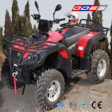 Питание дизельного ATV 840 Quad