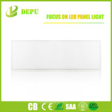 lámpara del panel cuadrada de la luz del panel de los 30X120cm LED 48W LED
