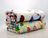 طفلة قماش طفلة غطاء صوف غطاء