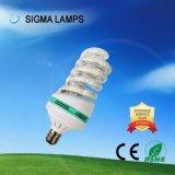 시그마 상업적인 AC 110V 127V 220V 똑바른 U Sp 로터스 SMD 옥수수 속 12W 16W 20W 30W E27 B22 램프 전구 옥수수 LED 빛