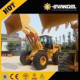 Chenggong 958 cargadora de ruedas de alto rendimiento