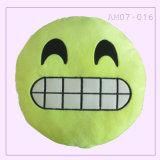 Ammortizzatore sveglio del cuscino di Emoji della peluche popolare di modo