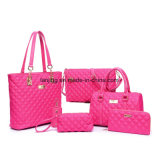 Bw1-051 6PCS European&USA of measuringnarrow Fashion Bag lady Handbag Shoulder Bag