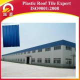 De waterdichte Apvc/UPVC/PVC Golf Plastic Bladen van het Dakwerk voor Serre