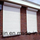 Rodillo nuevos productos de aleación de aluminio de Seguridad de la puerta del obturador