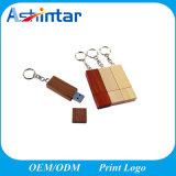 Bastone di legno del USB dell'azionamento dell'istantaneo del disco istantaneo USB2.0 Pendrive del USB di Customed