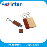 Azionamento di legno dell'istantaneo del disco istantaneo USB2.0 Pendrive del USB