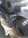 feuille en caoutchouc/couvre-tapis/étage de 3MPa SBR avec la conformité de PAHs