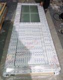 UPVCの洗面所のドア(BHP-CD30)の専門の製造業者