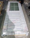 Fabricant professionnel de la porte de toilette UPVC (BHP-CD30)