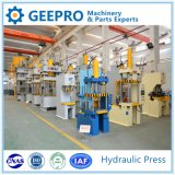 10-70 tonne Emboutissage estampage petite presse hydraulique avec le moule de la machine