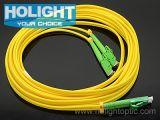 Ажц для E2000A оптическое волокно патч кабель питания