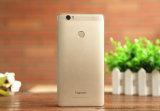 """Oro elegante móvil original del teléfono de la ROM 13.0MP+8.0MP del RAM 64G de 2k 2560X1440 4G de la base 6.6 de Kirin 955 Octa del teléfono de la nota 8 4G Lte del honor de Huawei """""""