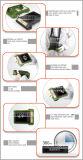 Ветеринарный блок развертки ультразвука Usrku10 для Bovine, Equine, Ovine, собачьего, кошачего, козочки, Swine и Llama