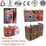 Extrudeuse de film PE haute ou basse densité soufflée avec machine à traction à double rembobinage