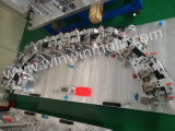 Coche tira de ajuste automático Comprobación del accesorio de plástico parte de molde
