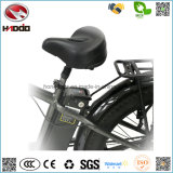 E-Bicyclette de pneu de vélo électrique de plage de Hummer de la vente en gros 500W d'usine de la Chine grosse avec la pédale