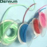 Denrumの歯科矯正学の文書FDAのセリウムISOの伸縮性がある力の鎖