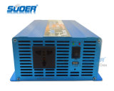 Suoerの高品質(FPC-1000B)の純粋な正弦波インバーター1000Wインバーター24V太陽エネルギーインバーター