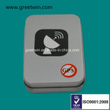GPS durable Mini portable Petit poids LED Affichage GPS Signal Jammer