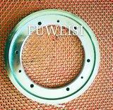 Lámina circular inclinada carburo para el papel del corte/el metal/la industria de goma