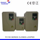 Convertidor de frecuencia pantalla VFD de 0,75 Kw a 55kw Convertidor de frecuencia3pH Control de velocidad del motor